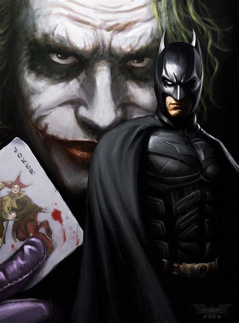 imagenes de joker girl the bat and the joker by wulfsbane on deviantart