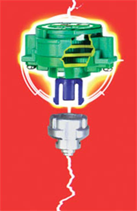 Beyblade Master Driger A 37 Spin Gear System Takara genocide beyblade version 04 invoke