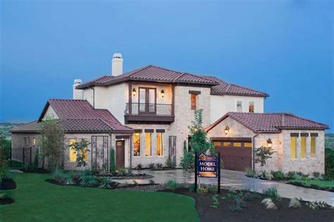 sitterle homes starts 17 homesite enclave in katy