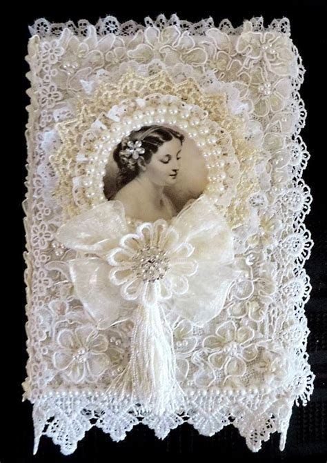 this would make a beautiful bride s prayerbook vintage