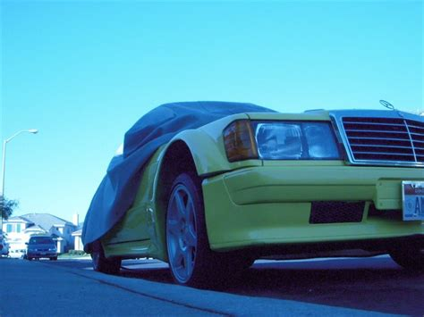 Bay Area Mercedes Dealers Chrisfball12 S 1987 Mercedes 190 Class Page 6 In Bay