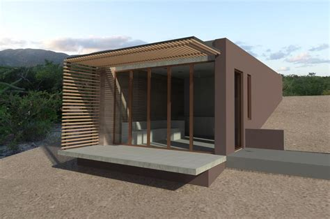 nano house news real estate nano homes in rancho sotol la ventana baja mexico