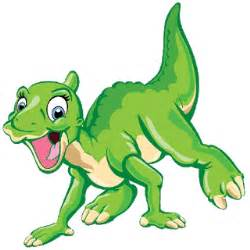 funny dinosaurs cute cartoon animal images