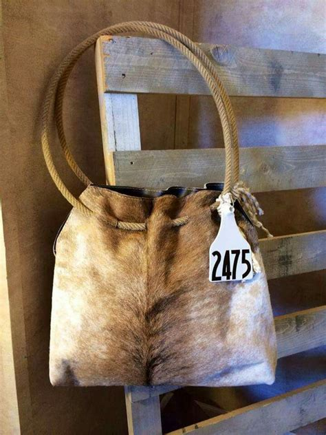 Cowhide Accessories - 25 best ideas about cowhide purse on western