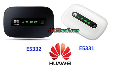 Huawei E5332 Pocket Wifi Hspa 21mbps What S The Difference Between Huawei E5331 And Huawei