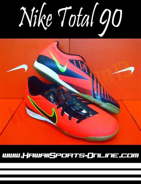Sepatu Futsal Nike T90 Laser Iv toko olahraga hawaii sports sepatu futsal original nike