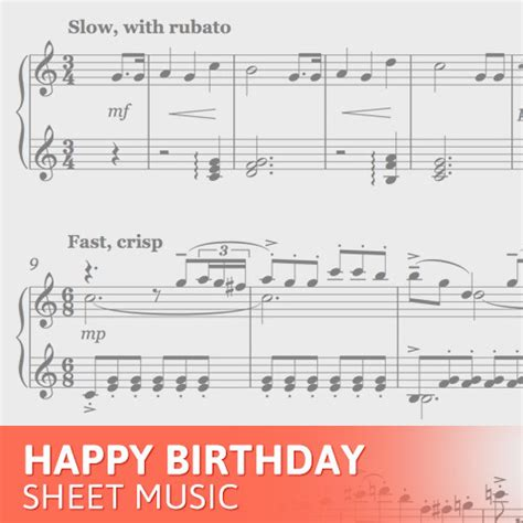 download happy birthday piano music mp3 happy birthday piano sheet music free pdf how to play