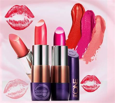 Lipstik The One Oriflame 120 best images about the one by oriflame on stylists clean makeup and eye liner