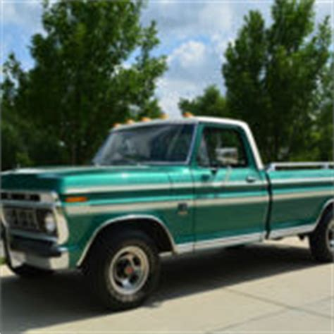 1976 ford f150 explorer 1975 ford f150 explorer for sale in ankeny iowa united