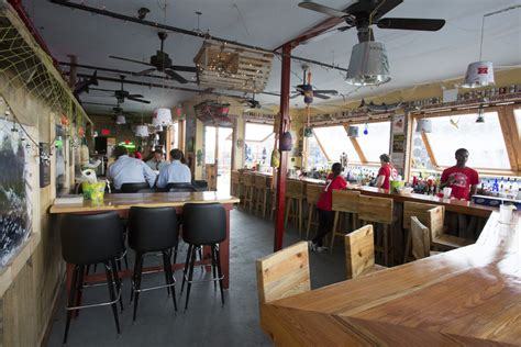 brooklyn crab house best outdoor restaurants for kids and families in nyc