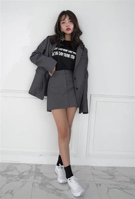 Anting Fashion Korea Ank 107 best 25 korean fashion trends ideas on korean fashion korea style and korean