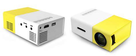 Proyektor Yg 300 yg 300 um projector de bolso pplware