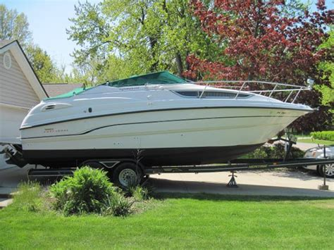 chaparral boats for sale in ohio 1990 chaparral boats for sale in port clinton ohio
