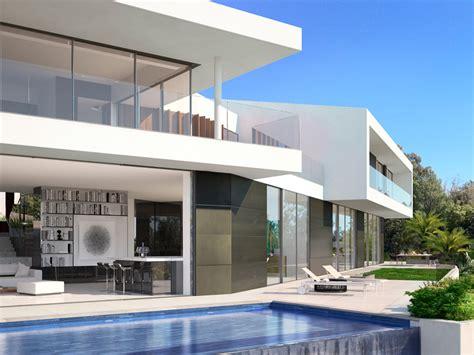 rendering casa render y arquitectura 3d infograf 237 a 3d de una casa de