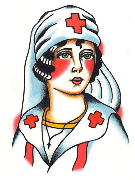 tattoo flash nurse 281 best nurse tattoo images on pinterest being a nurse