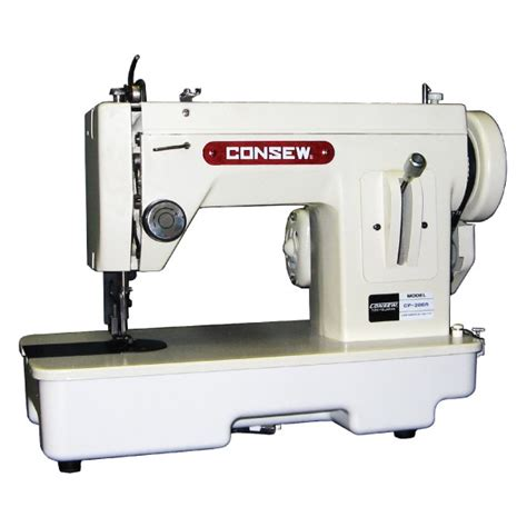 industrial swing machine consew cp206r industrial sewing machines