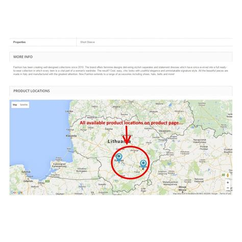 Hubzone Map Address Lookup Search Products By Location And Maps Pro