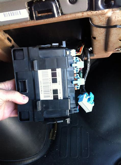 security system 2006 saturn vue transmission control pontiac g6 body control module location get free image about wiring diagram