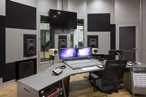 Desk Ideas Http Www Sirkusrecords Com Recording Studio Recording Studio Desk Design