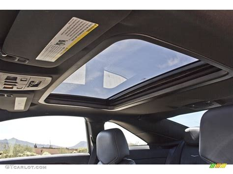 Cadillac Cts Sunroof by 2012 Cadillac Cts Coupe Sunroof Photo 63621580 Gtcarlot