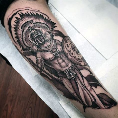 80 mayan tattoos for men masculine design ideas