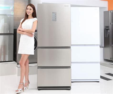 photo news new kimchi fridge herald