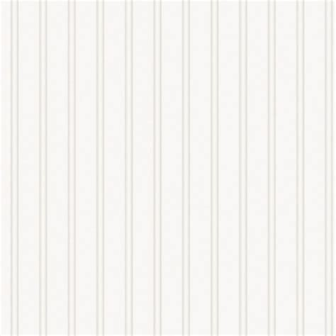paintable beadboard allen roth white strippable non woven prepasted