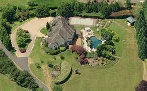 Patio Com Greenwich Brandon Roy S House Tualatin Oregon Pictures And Rare Facts
