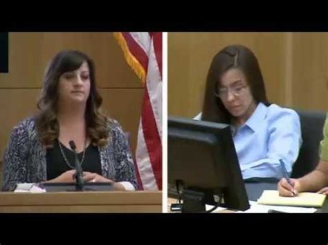 day 23 of jodi arias trial push to drop death penalty jodi arias trial day 51 part 1 youtube