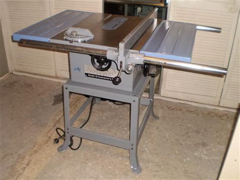delta 10 table saw fence delta table saw parts assistance woodworking