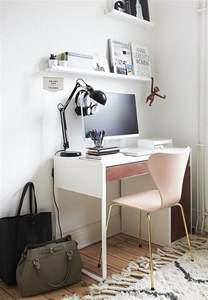 Ikea Small Desk 12 Creative Workspace Ideas With Micke Desk From Ikea
