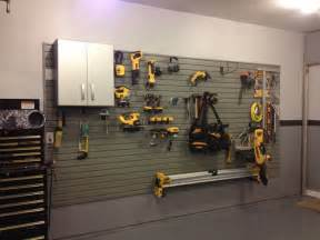 Garage Tool Organizer System - projects contemporary garage and shed salt lake city by flow wall system