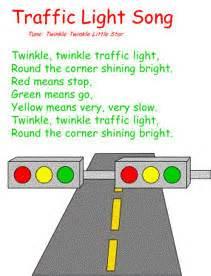 songs about light traffic light song transport traffic