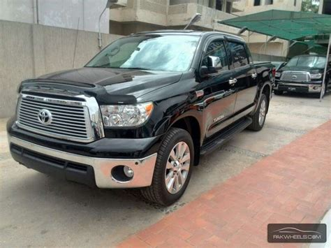 Used Toyota Tundra For Sale Tundra For Sale In Karachi Pakwheels