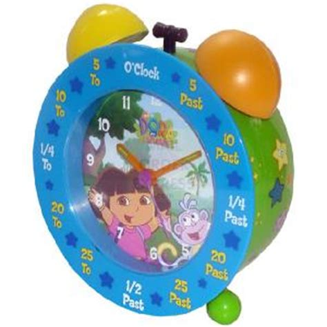 wesco the explorer time teaching alarm clock review compare prices buy