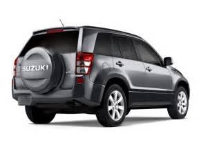 Suzuki Grand Vitara Prices 2011 Suzuki Grand Vitara Photos Features Price