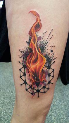 burning cross tattoo 40 burning tattoos cross tattoos sleeve and
