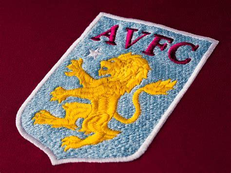 aston villas new badge no it didnt cost 1632million