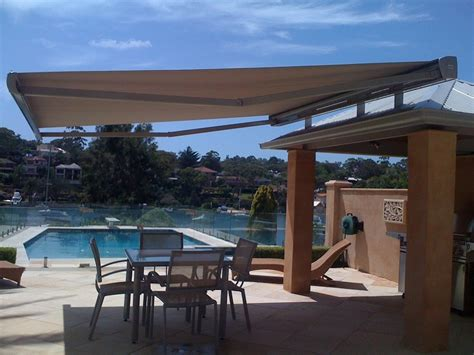 roll out awnings for houses retractable awnings sydney s favourite supplier of