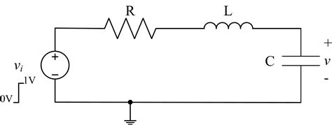 use of inductor in rlc circuit ee 212l step resp