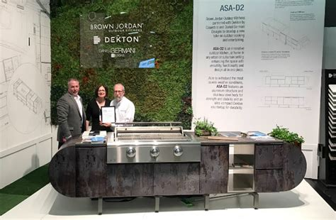 booth design in jordan ifda selects announces best in show winners kitchen