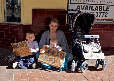 Spotlight on the homeless population nursing 322 spring 2010