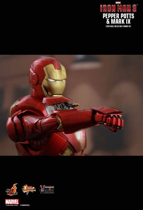 Toys Ironman 9 Special Edition New Last Stock toys pepper potts and ix from iron 3 special edition collectible set vamers store