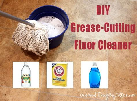 homemade floor cleaner gurus floor