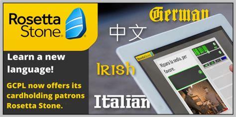 rosetta stone news rosetta stone language and literacy software free to