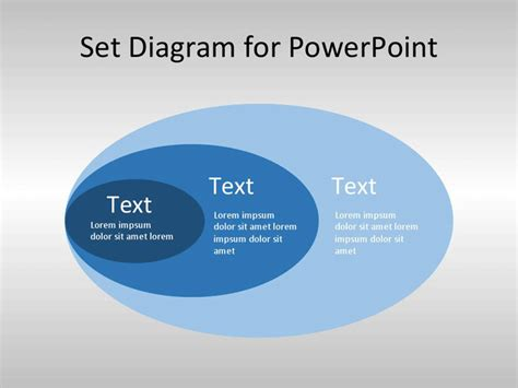 Venn Diagram Powerpoint Templates Download Free Venn Diagram Powerpoint Template