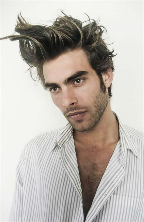 male model hair tutorial male models picture jon kortajarena 10 handpicked ideas to discover in