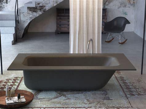 concrete bathtub freestanding bathtub concrete bath by glass 1989