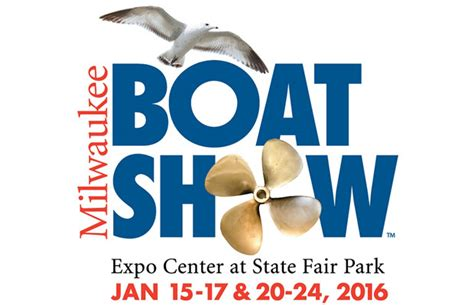 central wisconsin boat show milwaukee boat show 96 5 wklh