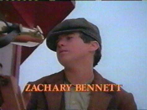 actor zachary bennett zachary bennett zachary bennett biography